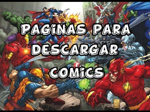 mejores-paginas-para-descargar-comics-en-español-gratis