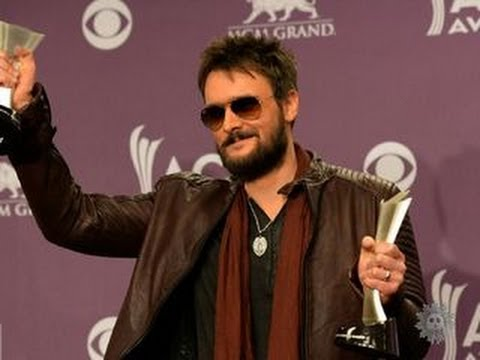 Eric Church: Country music's outsider
