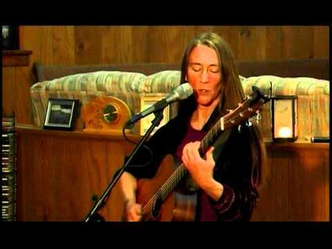 Carolyn Cruso Aurora Nebraska House Concert
