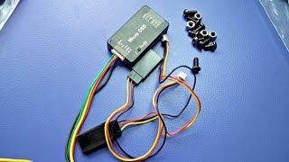 КВАДРОКОПТЕР СВОЇМИ РУКАМИ #10 Micro OSD для APM, 1045 Carbon Propeller CoolRC, кріплення підвісу