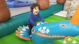Fun Indoor Playground for Kids and Family | Çocuk Oyun Videoları