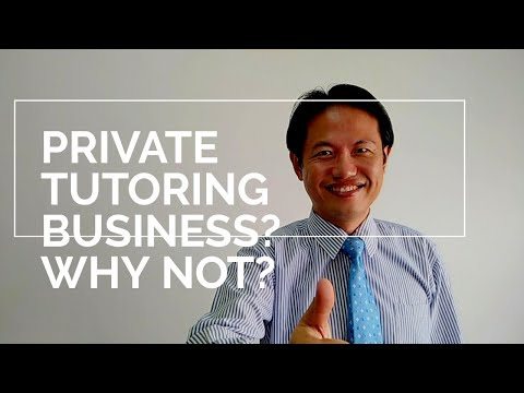 Become A Private HOME/ONLINE TUTOR: Is This A Short Or Long Term Job? from YouTube · Duration:  8 minutes 10 seconds