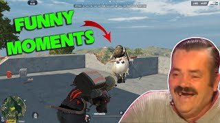 Rules of Survival Funny Moments - WTF Ros #100