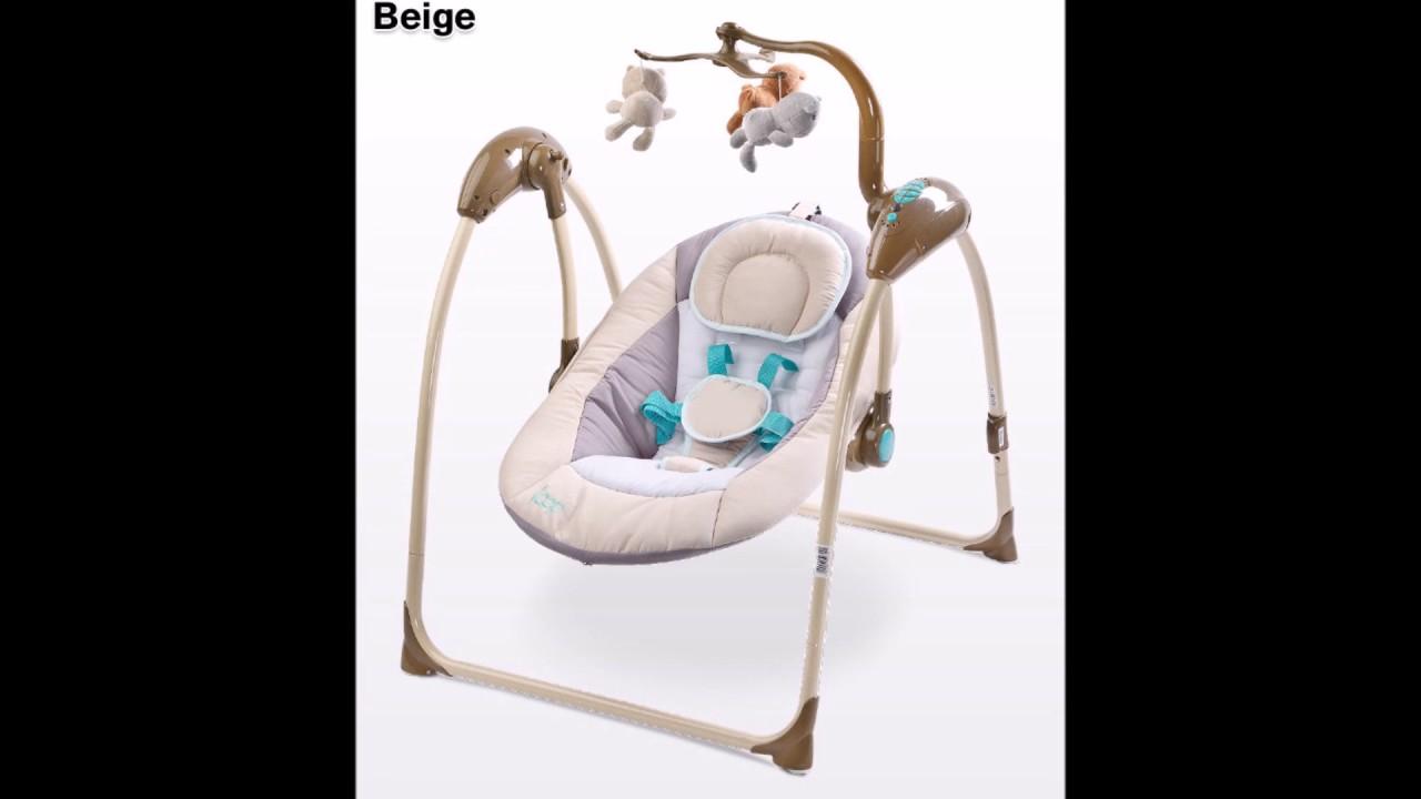Elektrische Wipstoel Baby.28 7 2017 De Wipstoeltjes En Elektrische Babyschommels Bij Baby En