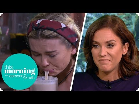 I'm A Celebrity Gossip - Who's Favourite to Leave the Jungle First? | This Morning