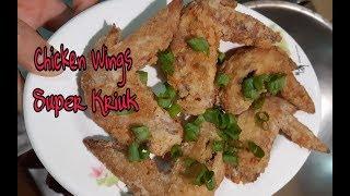 Chicken Wings Super Kriuk