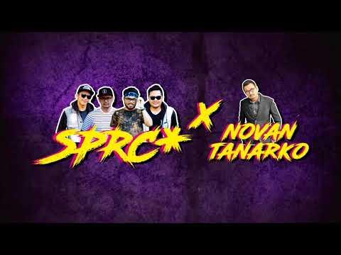 SPRC - Lepas Feat. Novan (Too Weak To Dance) [Video Lyric]