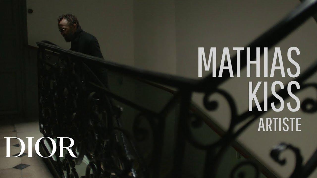 Maison Christian Dior - Mathias Kiss