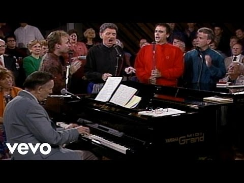 Jake Hess, Terry Franklin, Gary McSpadden, Bobby Caldwell, Henry Slaughter - That's Enough [Live]