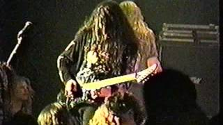 FORBIDDEN - Infinite - Chalice of Blood 11.27.93 Petaluma, CA Live Footage!...