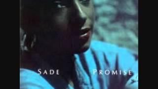 Gambar cover Sade  -  Sweetest Taboo