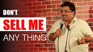 Selling me a Underwear | Stand Up Comedy by Jeeveshu Ahluwalia |Comedy Munch