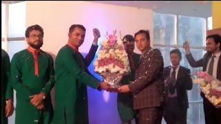 Celebration MdMonir Hossain fo…