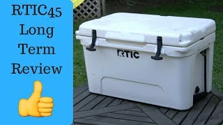 RTIC 45 Long Term Review