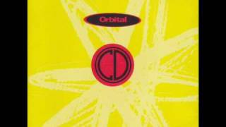 Orbital LC1 (AUDIO ONLY) with lyrics.