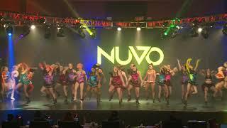 Rhythm Dance Center- The Greatest Showman