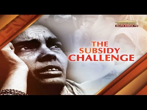 Special Report (Agenda 2014) - The Subsidy Challenge