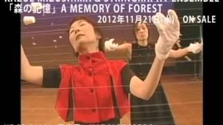 ストリングラフィ 1stCD 「森の記憶」A Memory of Forest プロモーション映像