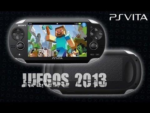 Juegos Que Deberas Tener En Tu Ps Vita Top Mejores 2013 Youtube