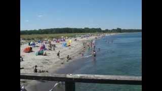 erholsamer Urlaub im Ostseebad Rerik - Fewo Eismann