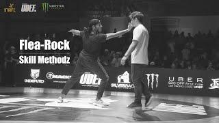 God Level - Flea Rock