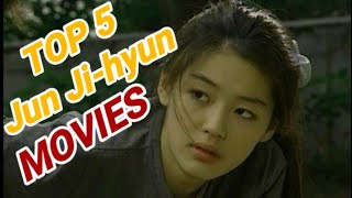 Top Korean Movies Jun Ji hyun