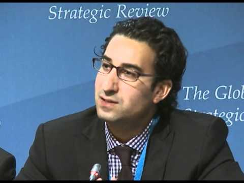 IISS GSR 2011: First Plenary Strategic Change in the Middle East and North Africa