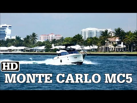 Monte Carlo MC5 | WEEKEND SOCIETY
