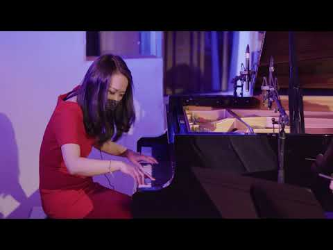Yoko Miwa Trio - Babe I'm Gonna Leave You