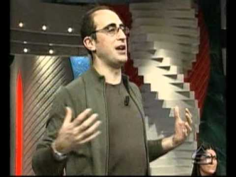 Giuseppe Castiglia - Donna Moderna (9/01/2007)