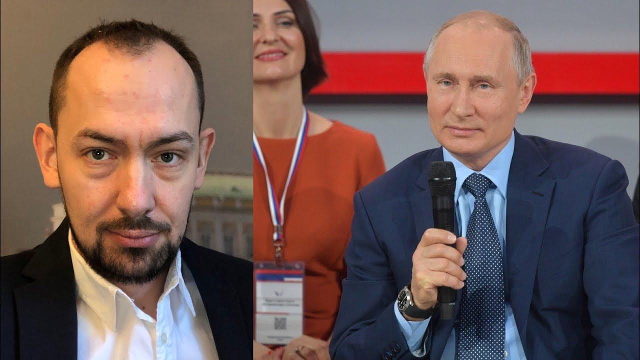 Мост в Крым не помог, Россия бурлит, а Путин и не в курсе
