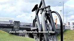 Clyde-built: a walking tour of Clydebank (photos)