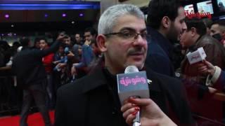 بالفيديو.. الأنبا بطرس دانيال: صناعة السينما هامة جدا