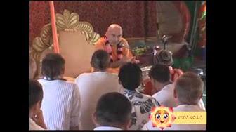 Шримад Бхагаватам 6.16.56 - Бхактиведанта Садху Свами
