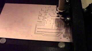 Platine Plotten (Leiterplatte) - eflose #50