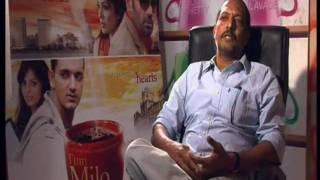 Promo of Latest Bollywood Movie - Tum Milo To Sahi
