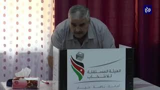 تسجيلُ أولِ عمليةِ اقتراعٍ في منطقةِ العدسية في لواء ناعور - (15-8-2017)