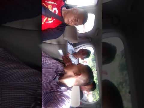 Tour HZL RUMAHS SAKIT ADVEN MANADO.