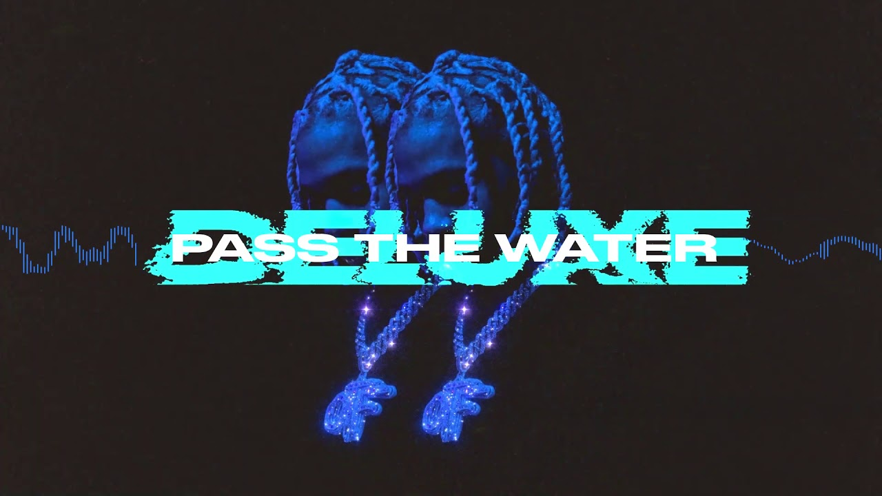 Lil Durk - Pass The Water (Official Audio)