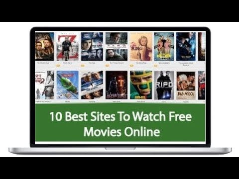 The Best Sites to Watch New Movies at Home