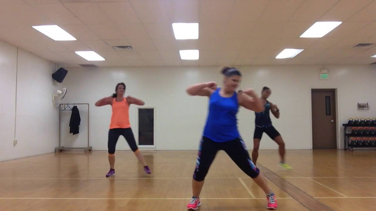 Download Every Little Step by Bobby Brown Zumba Fitness with Tiffany Dance Fitness