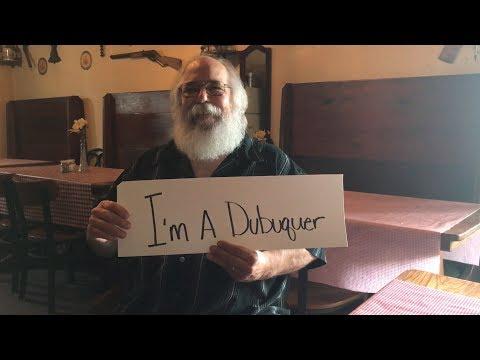 I'm a Dubuquer - Welcoming all who call Dubuque, Iowa, home