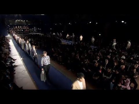 Brooks Brothers 200th Anniversary Show