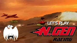 NGen Racing | THE WINGS OF SPEED