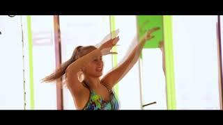 Pro jumping обучение на батутах в Тамбове