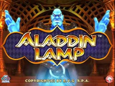 Spiele AladdinS Lamp - Video Slots Online