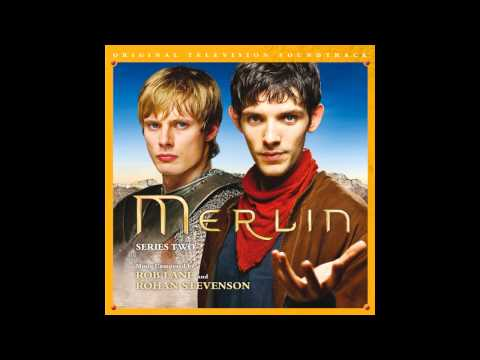 Merlin Season 2 Soundtrack: Gwen & Arthur Romance Suite