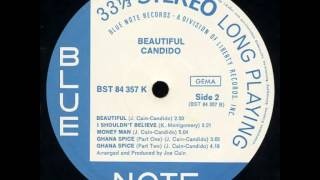 Candido - Ghana Spice (Part One)