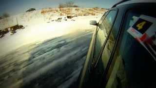 Subaru Impreza GT Tor Lublin by voshack   motoCentrum