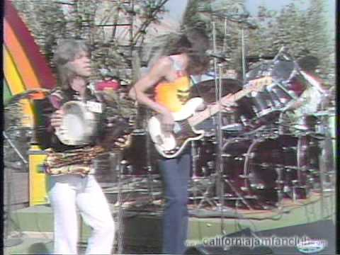 Rare Earth / Big Brother / 1974 California Jam